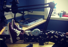 JemmFresh Radio Show