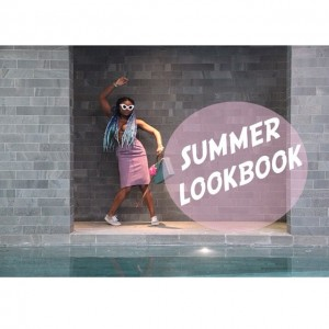 Summer Holiday Lookbook