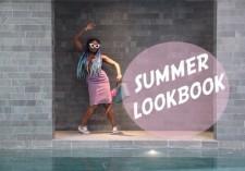 Summer Holiday Lookbook