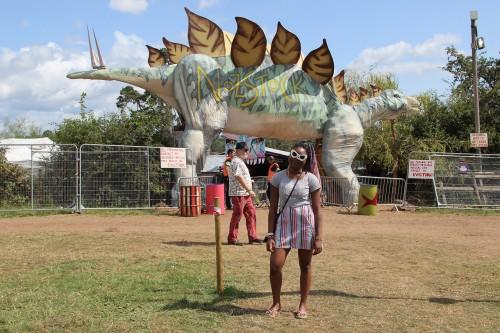 Nozstock Festival  Mariette Immaculate www.catface.me