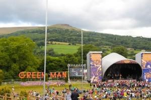 Green Man Festival