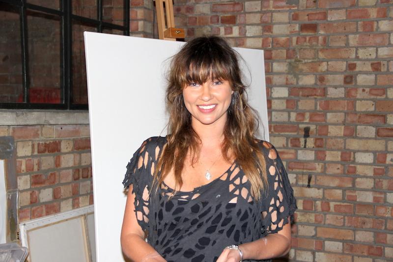Rose Ashton Nude Photos 95