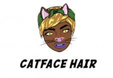 Catface Hair