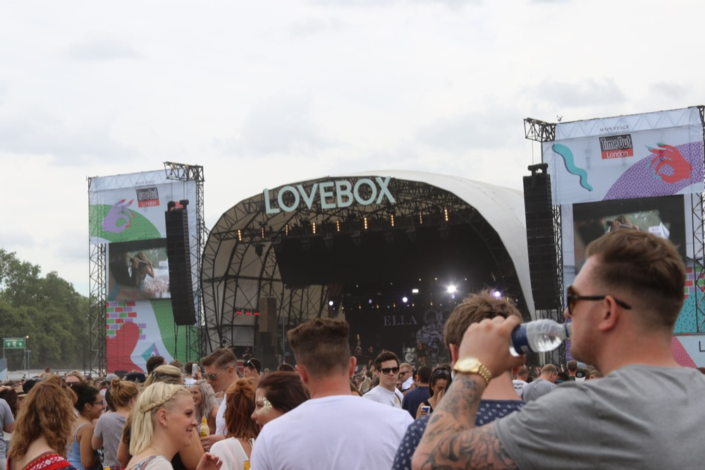 Lovebox Festival 2015 Catface Blog Mariette Immaculate-11