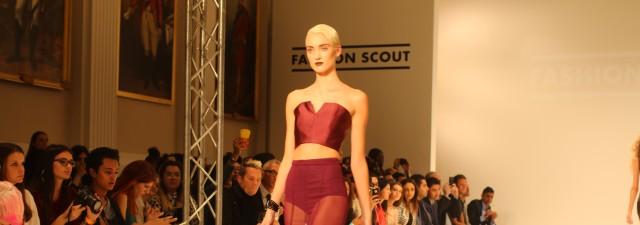 London Fashion Week: CCUOCO