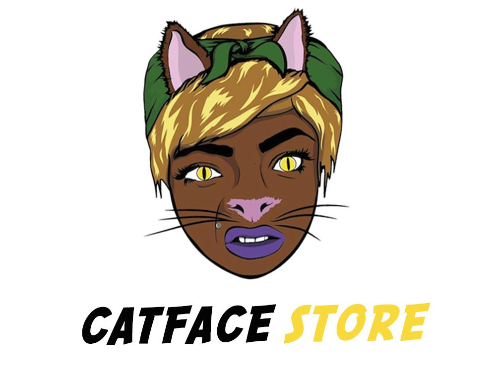 NEW CATFACE STORE, WHO DIS?