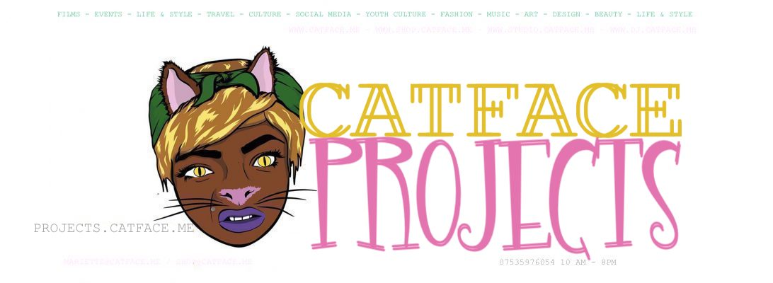 LOGO - CATFACEPROJECTS - OFFICIAL