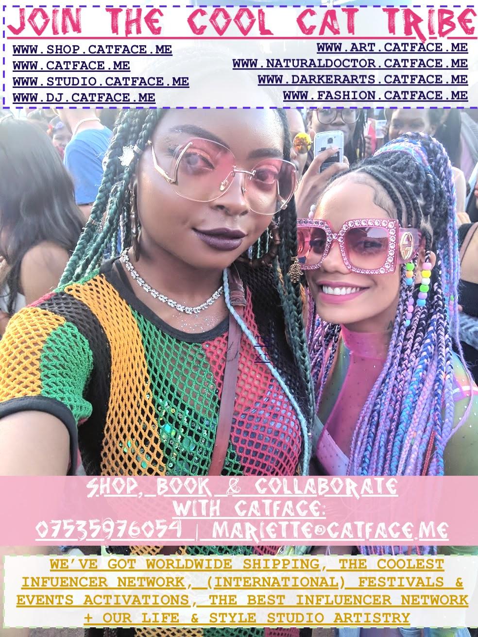Culture; Art, Style Music, Travel, Events, Blog & Community